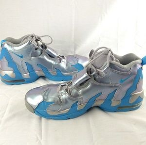 Nike Air DT Max '96 Mens 14M Basketball Shoe D032